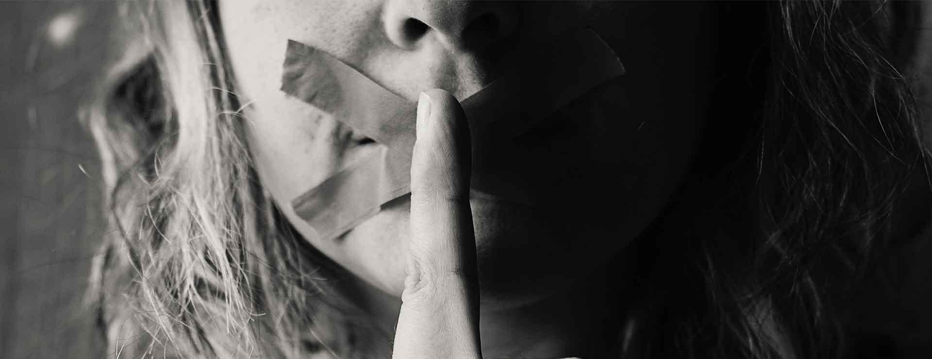 Silence silence  Home New silence